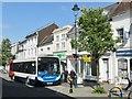 SU7139 : Alton - Transport Hub by Colin Smith