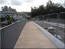 NY4624 : The new Pooley Bridge by Michael Earnshaw
