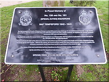 SK1814 : VJ Day at the National Memorial Arboretum (969) by Basher Eyre
