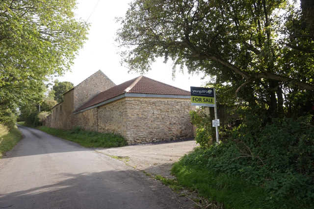 College House off the A177