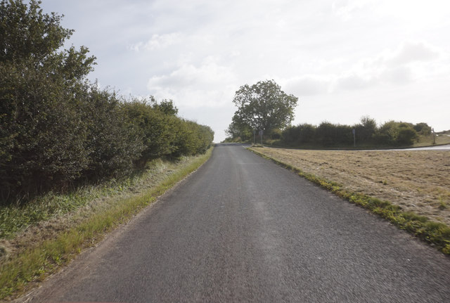 West Lane off Harap Road