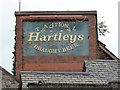 SD2878 : Former Hartleys Brewery, Ulverston by Chris Allen