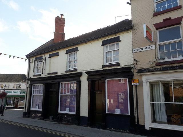 16 & 17 Burton Street, Dawley