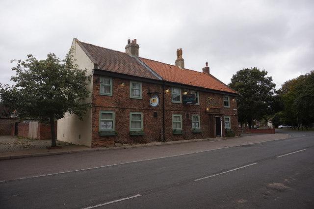 The Talbot public house, Bishopton