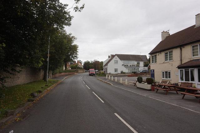 High Street, Bishopton