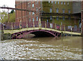 SO8932 : Bridge over the River Avon, Tewkesbury by Chris Allen