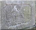 TM2145 : Detail on the grave of John Chilcot, Horse Dealer by Adrian S Pye