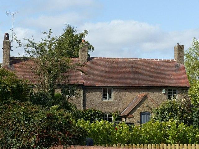 Holdyke Cottage, Farnsfield