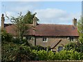 SK6456 : Holdyke Cottage, Farnsfield by Alan Murray-Rust