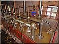 SK2625 : Claymills Victorian Pumping Station - A engine restoration by Chris Allen