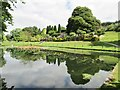 ST1177 : St Fagans - Formal Gardens by Colin Smith