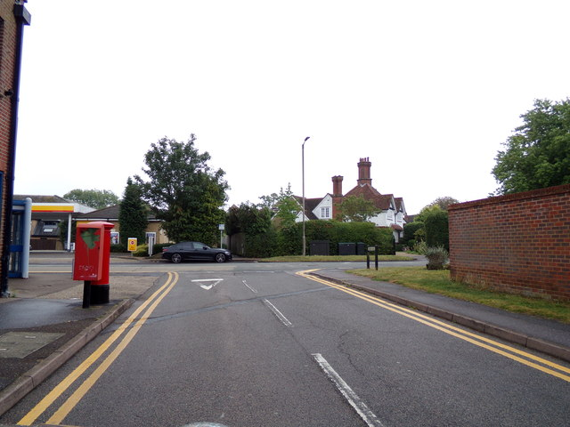 Tower Road, Epping