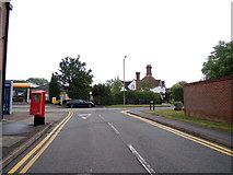 TL4501 : Tower Road, Epping by Geographer