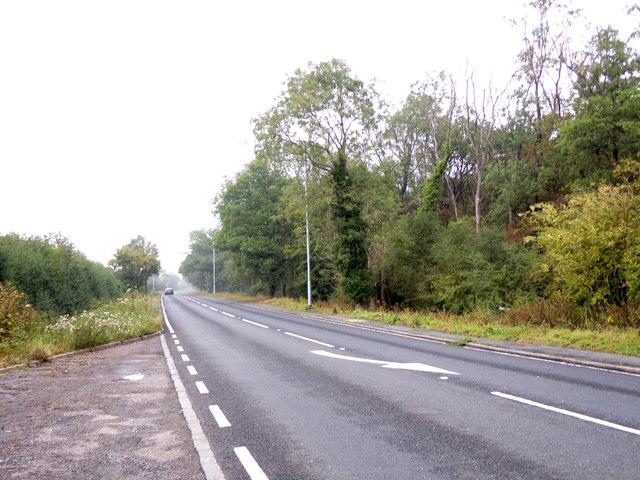 B1393 High Road, Epping