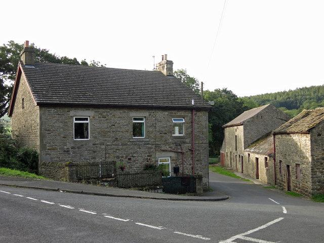 Shittlehope Burn Farm (2)