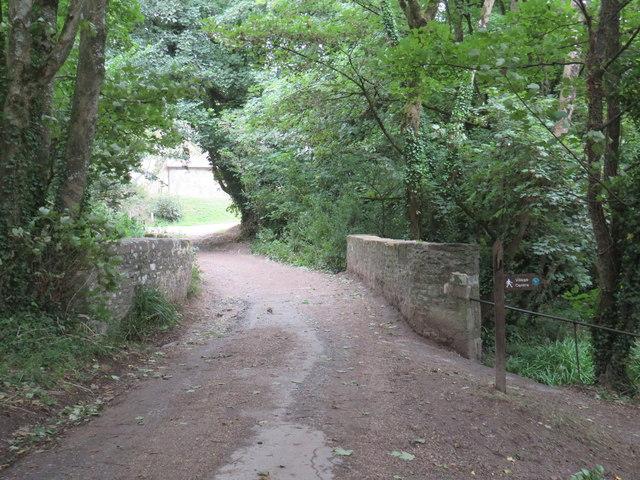 Kettle Bridge Lane, Cerne Abbas