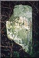 TG2928 : Old Milestone (east face) by Yarmouth Road, south of North Walsham by CW Haines