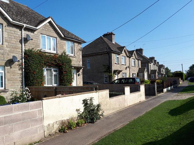 Green Lane, Sherston