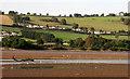 SX8972 : Across the Teign estuary by Derek Harper