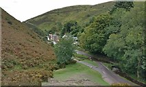 SO4494 : Carding Mill Valley by Mat Fascione