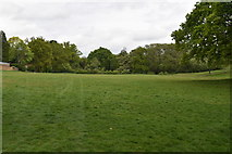 TQ5940 : King George V Field by N Chadwick