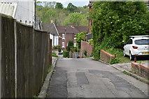 TQ5940 : Silverdale Lane by N Chadwick