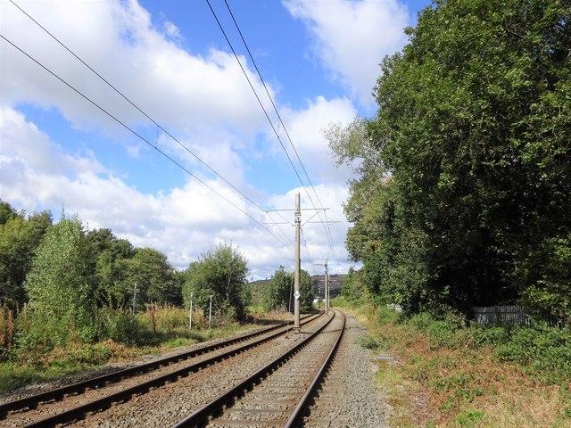 Metrolink, Shaw