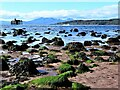 NS1751 : Stoney Port - Hunterston by Raibeart MacAoidh