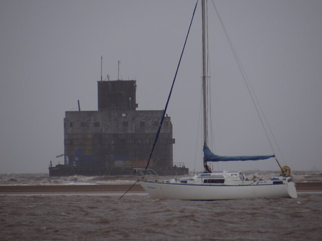 Not a great day for sailing