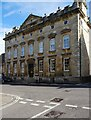 SP2512 : The Great House, 30-32 Witney Street, Burford, Oxon by P L Chadwick