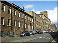 SE1415 : Queen Street South, Huddersfield by Chris Allen