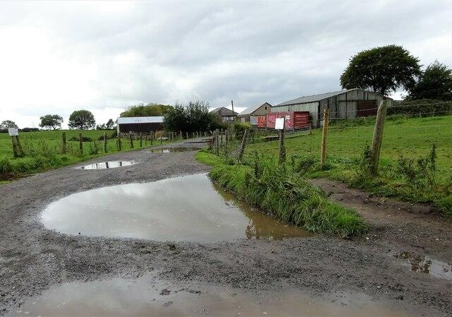 Hough Farm