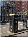 J3373 : Postbox, Belfast by Rossographer