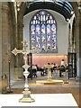 TQ1769 : Kingston - Parish Church by Colin Smith