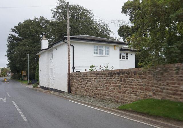 House on Hurworth Road, Neasham