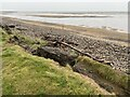SS7881 : Coastal erosion by Alan Hughes