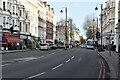 TQ2578 : Cromwell Rd by N Chadwick