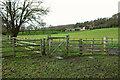 SE3361 : Knaresborough Round near Warren Farm by Derek Harper
