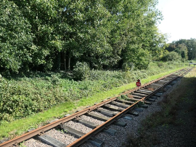 Stop before the end of the line, Swithland sidings