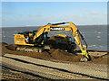 TR2369 : Reculver - Repairing Sea Defences by Colin Smith