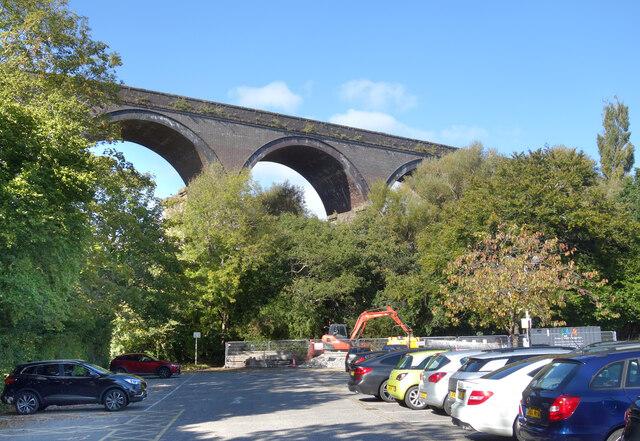 Viaduct Car Park