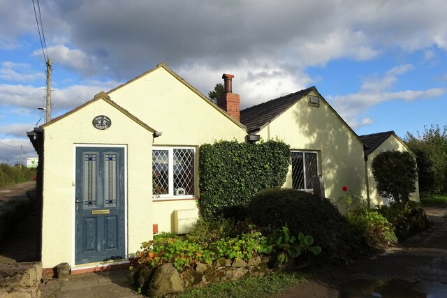 Toll Bar Cottage, Slattocks