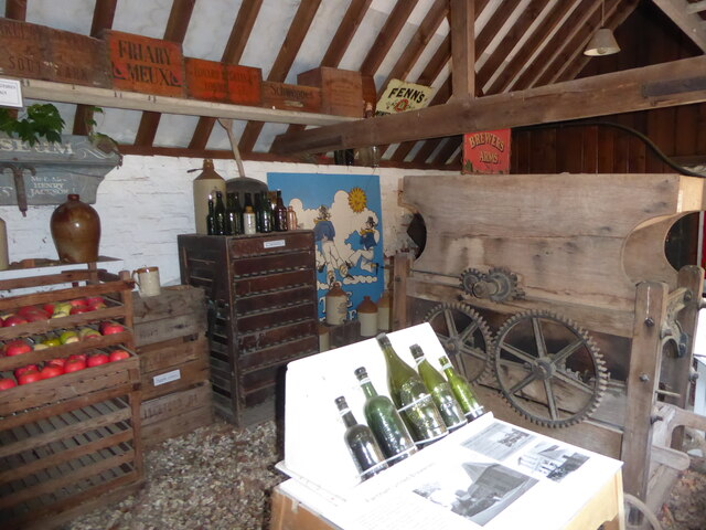 A fascinating visit to Tilford's Rural Life Living Museum (10)