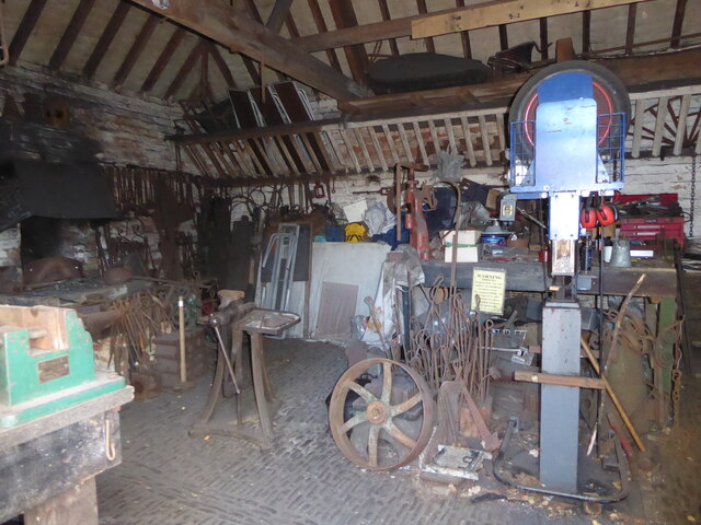 A fascinating visit to Tilford's Rural Life Living Museum (12)