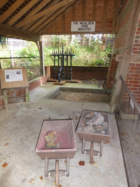 A fascinating visit to Tilford's Rural Life Living Museum (14)