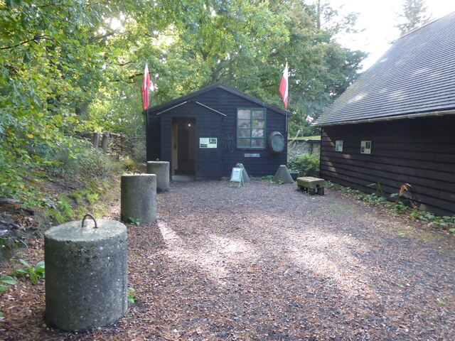 A fascinating visit to Tilford's Rural Life Living Museum (16)