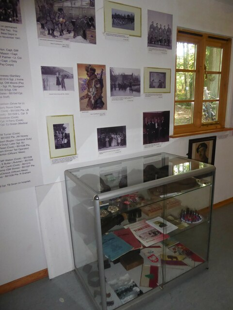 A fascinating visit to Tilford's Rural Life Living Museum (17)