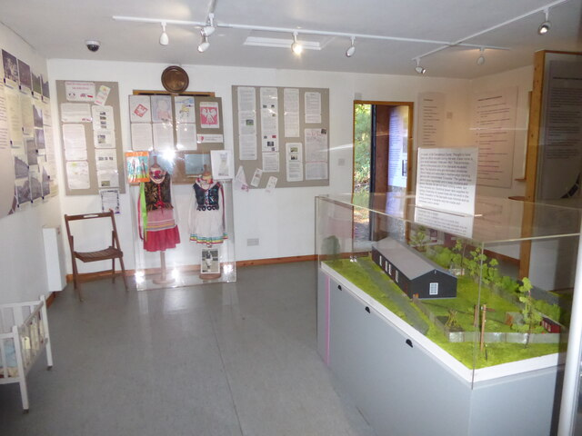 A fascinating visit to Tilford's Rural Life Living Museum (18)