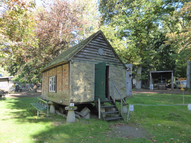 A fascinating visit to Tilford's Rural Life Living Museum (21)