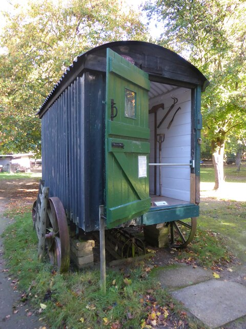 A fascinating visit to Tilford's Rural Life Living Museum (23)